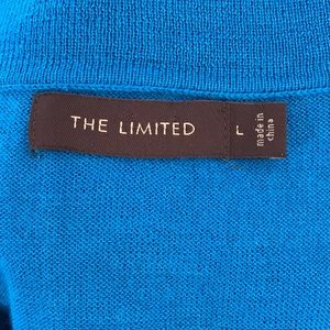 The Limited Sweaters - The Limited Sweater